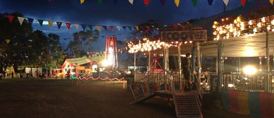 Carnival by the Sea presented by Carnival Land Amusements an