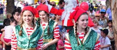 Ryde Community Christmas Celebration