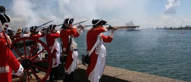 Australia Day National Maritime Festival