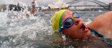 Body Science Great Australian Swim Series