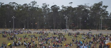 Kite Flying Festival - Sydney  2015