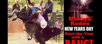 Moruya New Year's Rodeo