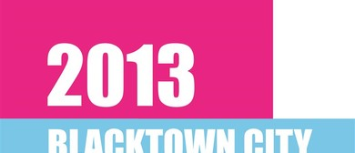 The Blacktown City Art Prize 2014