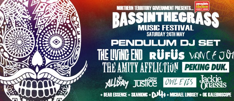 BASSINTHEGRASS Music Festival