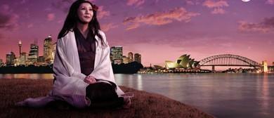 Handa Opera on Sydney Harbour - Madama Butterfly