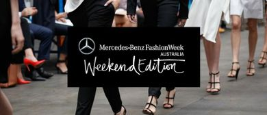 Mercedes-Benz Fashion Weekend
