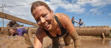 Tough Mudder Adelaide 2014