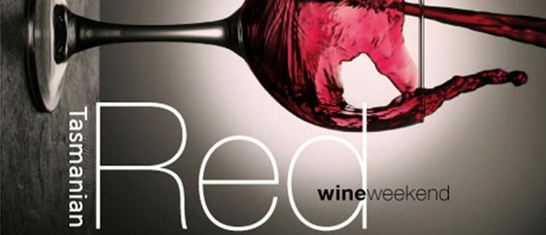 Tasmanian Red Wine Weekend