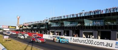 Bathurst Motor Festival