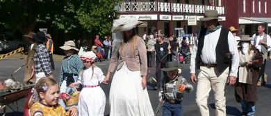 Braidwood Heritage Festival