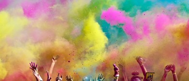 The Color Run - Wollongong