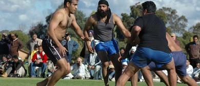 Sikh Games