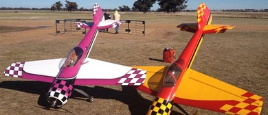 Scale NSW State Championships