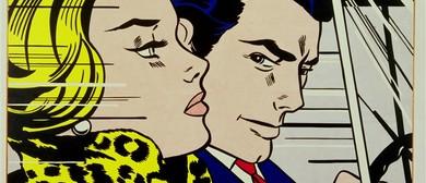 Sydney International Art Series: Pop to popism