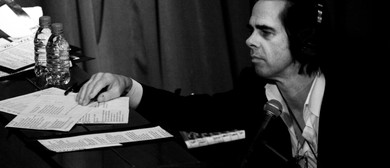 Nick Cave: SOLD OUT