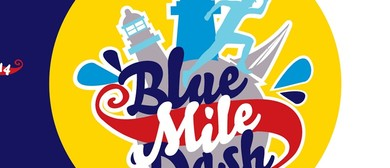 RMB Lawyers' Blue Mile Dash
