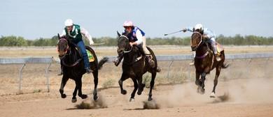 Brunette Races - ABC Amateur Race Club