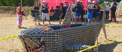Lions Beer Can Regatta