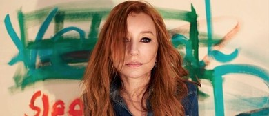 Tori Amos with The Sydney Symphony Orchestra