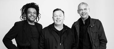 UB40 Feat. Ali Campbell, Astro & Mickey Virtue