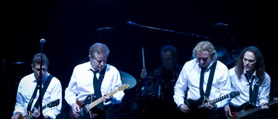 History of the Eagles: SOLD OUT
