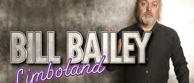 Bill Bailey - Limboland