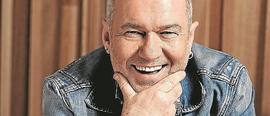 Jimmy Barnes - A Day On The Green Tour