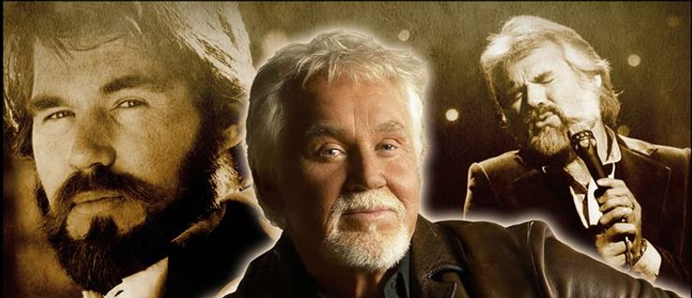 Kenny Rogers - Through The Years World Tour