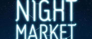 The Summer Night Market