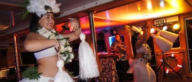Island Carnivale Cabaret Dinner Cruise