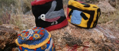 The Alice Springs Beanie Festival
