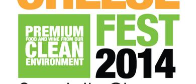 CheeseFest 2014