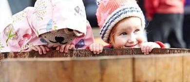 Grampians Grape Escape - Kids Events