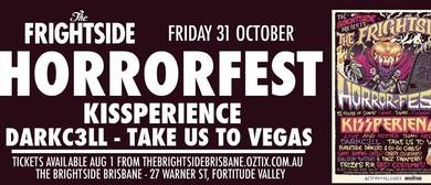 Frightside Horrorfest