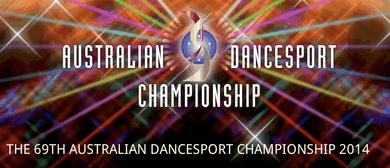 69th Australian Dance Sport Championship