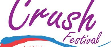 Crush Festival 2014