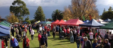 Harvest in the Park