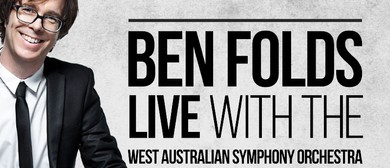 Ben Folds With WASO