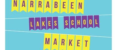 Narrabeen Lakes School Market