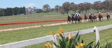 Walcha Cup and Races