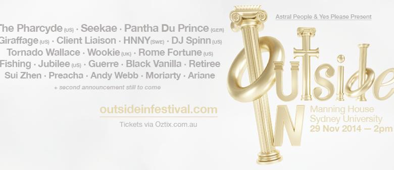 OutsideIn Festival