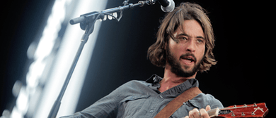 Ryan Bingham - Out On The Weekend Festival