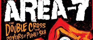 Area 7 - Double Cross Tour