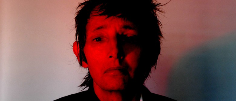 Pop Crimes: The Songs of Rowland S. Howard