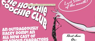 The Hoochie Coochie Club