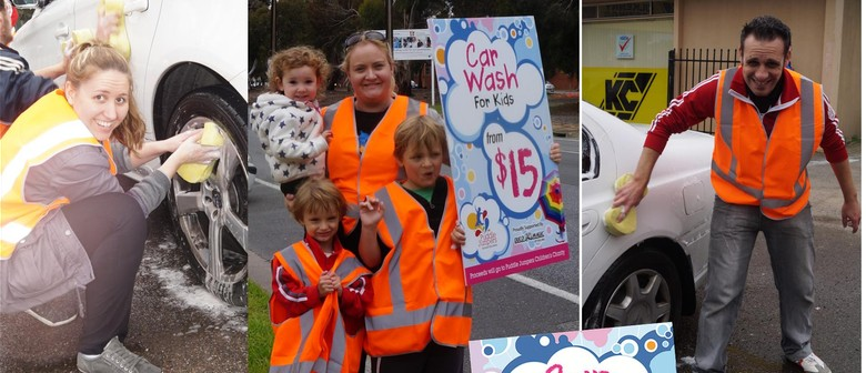 Car Wash For Kids