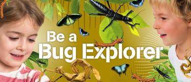 Be a Bug Explorer