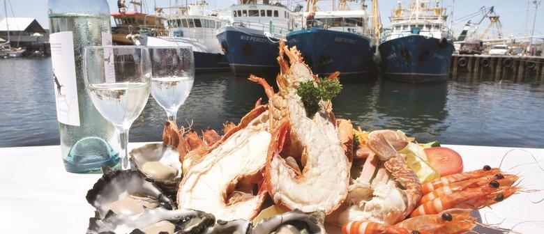 Fremantle Seafood Festival