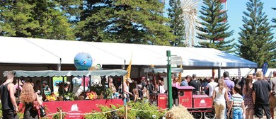 LiveLighter Araluen's Fremantle Chilli Festival