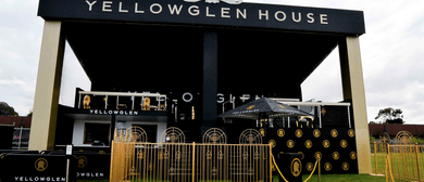 Yellowglen Melbourne Cup Day